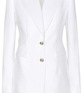 Altuzarra White Jacket