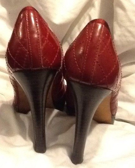 Other Red Pumps Image 3