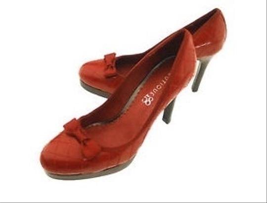 Other Red Pumps Image 6