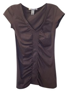 Kenneth Cole Top Gray