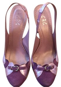 BCBGMAXAZRIA Purple Formal