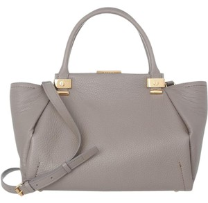 Lanvin Leather Weekend Crossbody Shoulder Bag