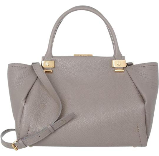 Preload https://item2.tradesy.com/images/lanvin-trilogy-shopper-taupegrey-leather-shoulder-bag-1798956-0-2.jpg?width=440&height=440