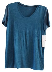 Calvin Klein New With Tags Nwt Pocket T T Shirt Atlantic Blue