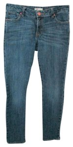 CAbi Denim Skinny Jeans-Medium Wash