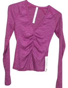 Lululemon Interval LS