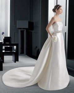 Rosa Clar Minerva Wedding Dress