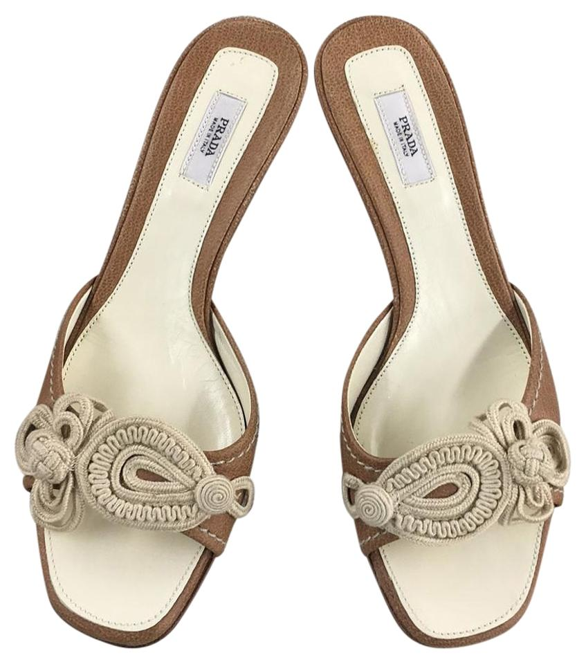 Ladies Prada Mules/Slides Different products products products b01749