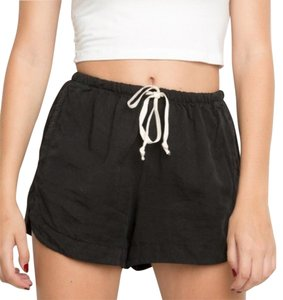 Brandy Melville Mini/Short Shorts Black