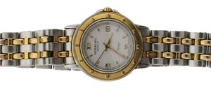 Raymond Weil Raymond Weil Stainless Steel 2 tone ladies Tango bracelet watch