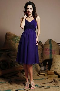 Eden Purple 7294 Dress