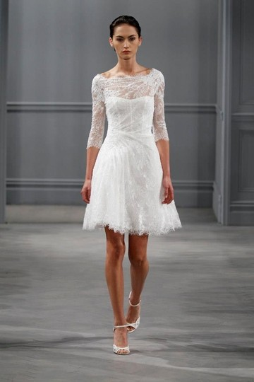 Preload https://img-static.tradesy.com/item/1799229/light-ivory-white-alencon-lace-1618-short-all-never-worn-bateau-sleeve-aline-modest-wedding-dress-si-0-1-540-540.jpg