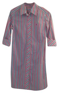 Lilly Pulitzer short dress Striped on Tradesy