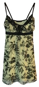 Jane Norman short dress Floral Print on Tradesy