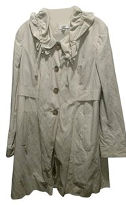 Ann Taylor LOFT Classic Trench Coat