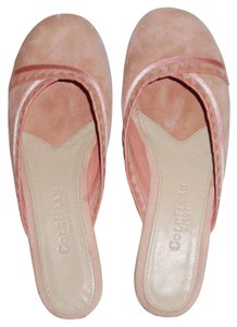 Cole Haan dusty pink Sandals
