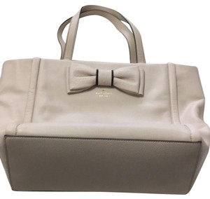 Kate Spade Tote in Posy Pink