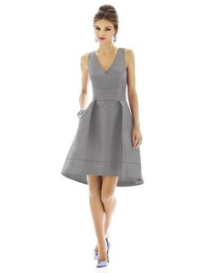 Alfred Sung Quarry D586 Dress