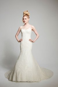 Matthew Christopher Isabel Wedding Dress