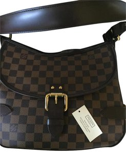 Louis Vuitton Classy Stylish Sexy Shoulder Bag