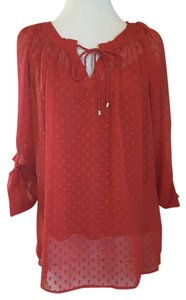 Liz Claiborne 2 Piece New Tunic