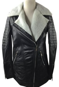 Carmar Leather Jacket