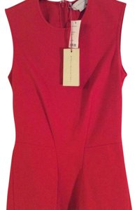 Stella McCartney Top Red