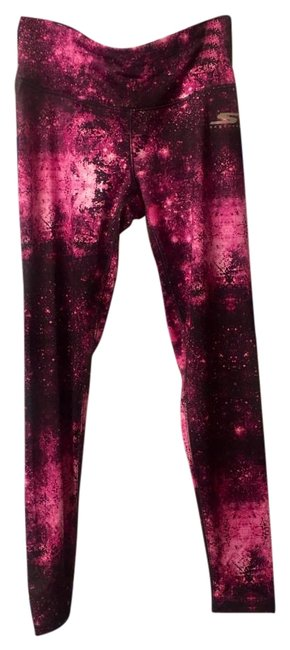 Item - Pink Workout Tights Activewear Bottoms Size 4 (S, 27)