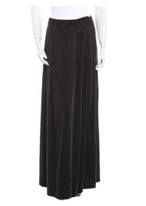 Robert Rodriguez Maxi 6 8 Skirt Black