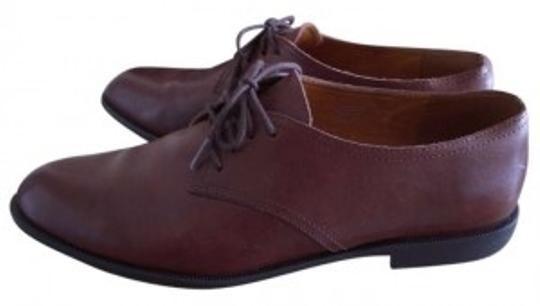 Preload https://item4.tradesy.com/images/madewell-brown-oxford-bootsbooties-size-us-75-179988-0-0.jpg?width=440&height=440