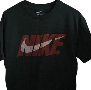 Nike T Shirt Hunter green
