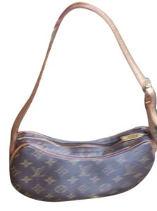 Louis Vuitton Pm Crossiant Lv Shoulder Bag