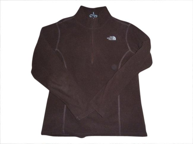 Item - Brown Activewear Top Size 4 (S, 27)