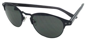 Converse New Jack Purcell CONVERSE Sunglasses Y005 Black Frame w/ Grey Lenses