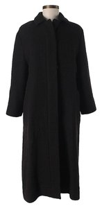 Robert Rodriguez Full Length Wool Pea Coat