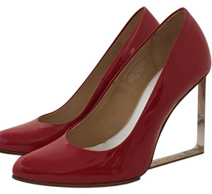 Maison Martin Margiela for H&M Red Wedges