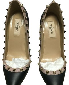 Valentino Black Formal