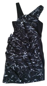 Factory by Erik Hart Assymetric Splatter Paint Shopbop Dress