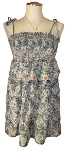 Liberty of London for Target short dress Multi-Color on Tradesy