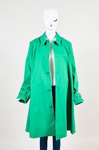 Ralph Lauren Cotton Ls Green Jacket
