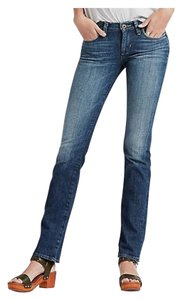 Lucky Brand New Denim Straight Leg Jeans