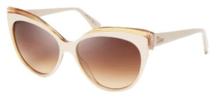 Dior Dior Glisten Cat-Eye Sunglasses