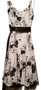 Hearth and Roses Vintage Halter Date Night Dress