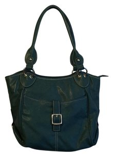 Rosetti Satchel in Teal