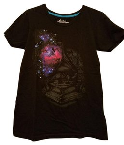Threadless Limited Edition T Shirt Black