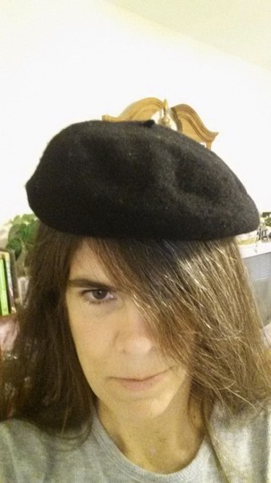 Other Three beanie-type hats