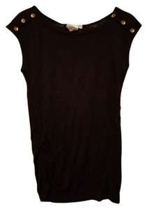 A'GACI T Shirt Black