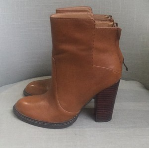 Chinese Laundry Cognac Boots