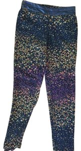 Jessica Simpson Jogger Relaxed Pants Floral