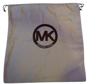 Michael Kors Large dust bag cover for bag tote 19x19 boots